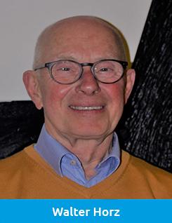 Walter Horz