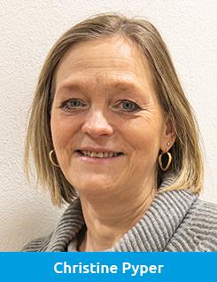 Christine Pyper