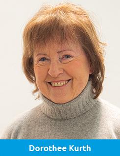 Dorothee Kurth