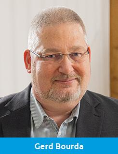 Gerd Bourda
